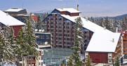 Rila Hotel, Borovets Ski Resort