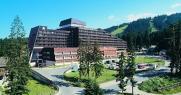 Samokov Hotel, Borovets Ski Resort