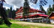 Yanakiev Club Hotel, Borovets Ski Resort