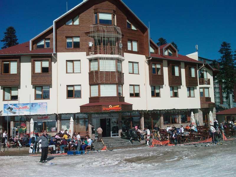Ice Angels Hotel, Borovets Ski Resort