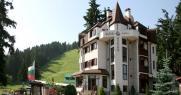 Alpin Hotel, Borovets Ski Resort