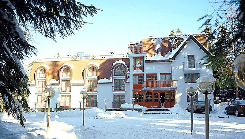 St George Hotel, Borovets Ski Resort