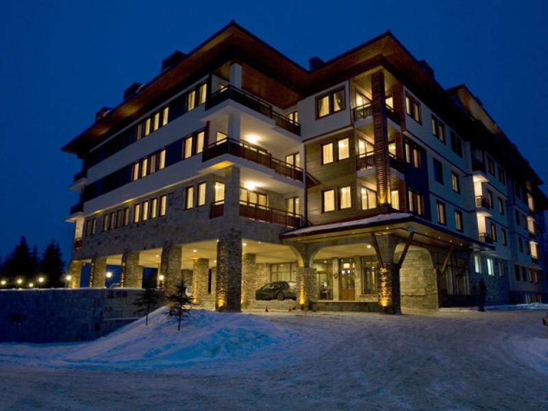 Perelik Palace Hotel, Pamporovo Ski Resort