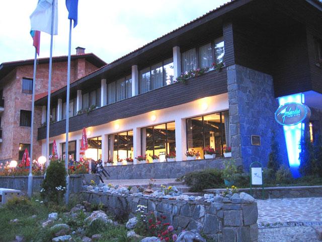 Finlandia Hotel, Pamporovo Ski Resort