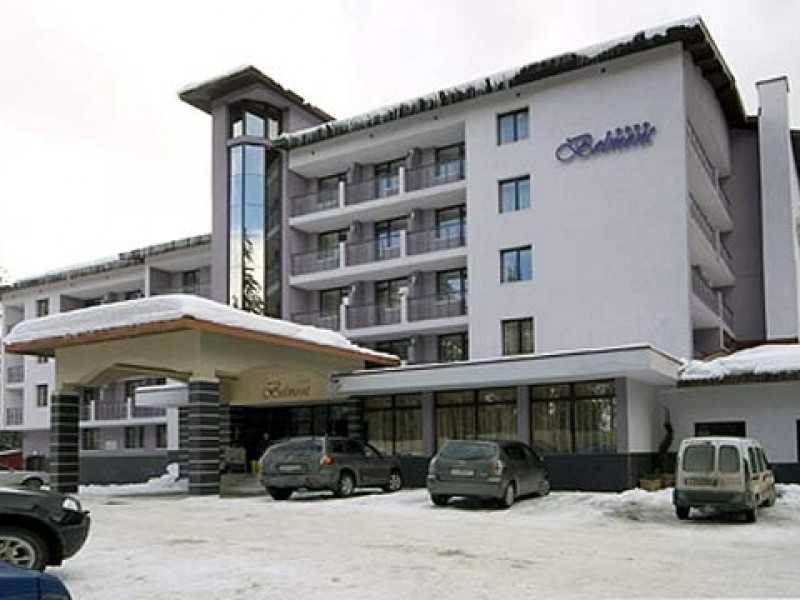 Belmont Hotel and SPA, Pamporovo Ski Resort