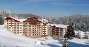 Forest Nook Holidays Hotel Complex, Pamporovo Ski Resort