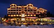 Snejanka Apart Hotel, Pamporovo Ski Resort