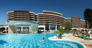 Flamingo Grand Hotel, Albena Resort