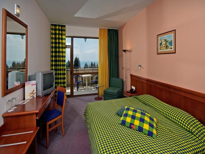 Sol Nessebar Bay Hotel, Nessebar Resort