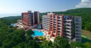 Helios Hotel  SPA and Resort, Golden Sands Resort