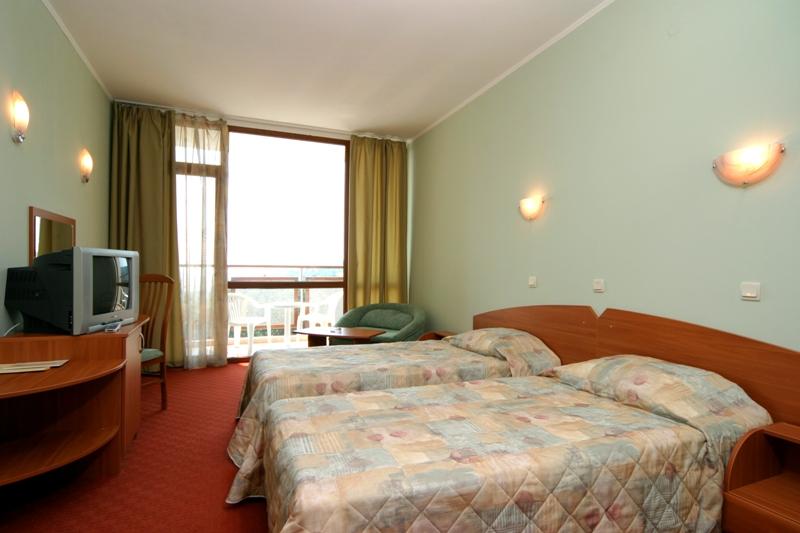 Edelweiss Hotel, Golden Sands Resort
