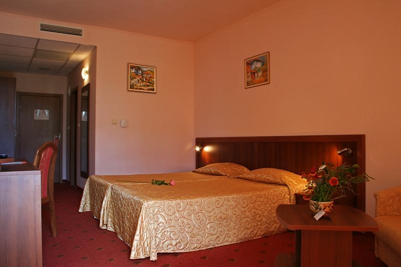 Kristal Hotel, Golden Sands Resort