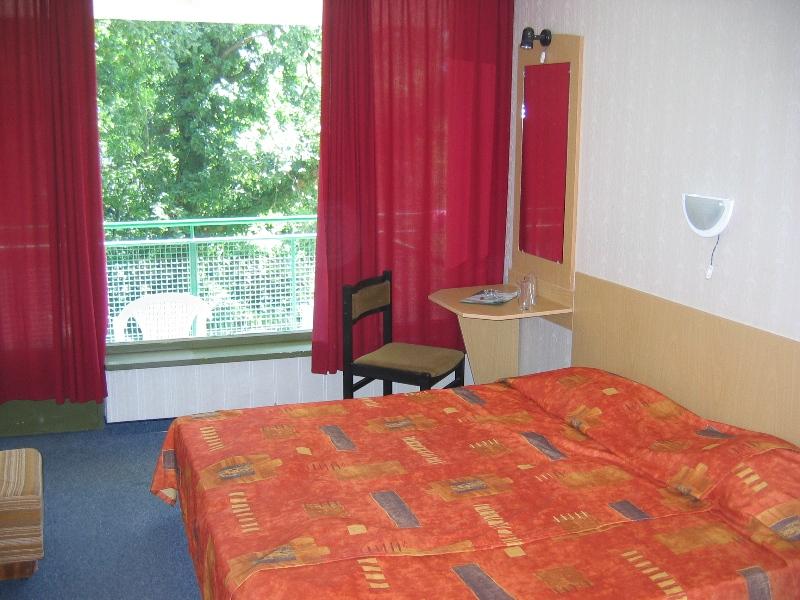 Gradina Hotel, Golden Sands Resort
