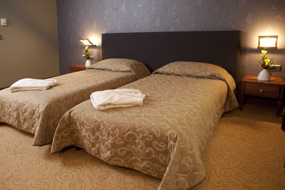 Best Western Premier Thracia Hotel, Sofia