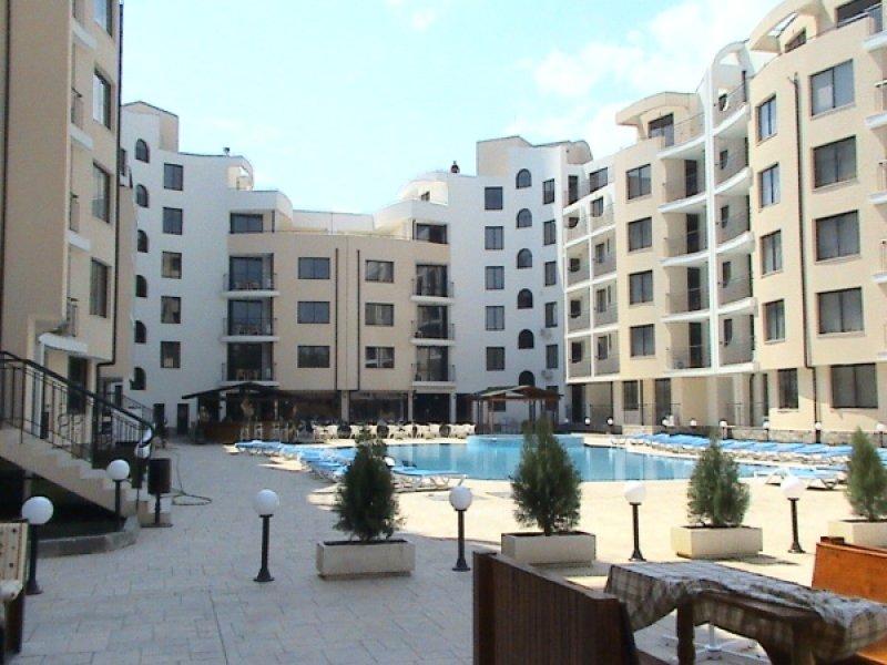 Hotel Avalon Complex, Sunny Beach Resort