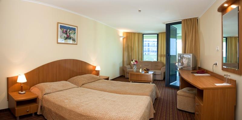 Bellevue Hotel, Sunny Beach Resort