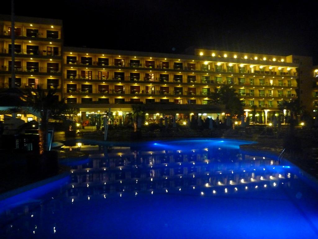 DIT Club Hotel Evrika, Sunny Beach Resort
