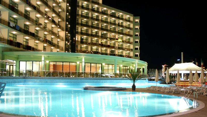Marvel Hotel, Sunny Beach Resort