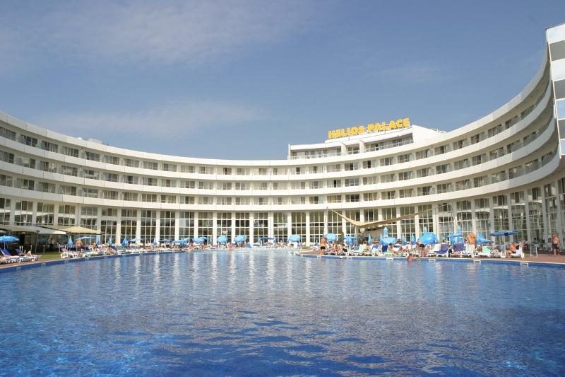 RIU Helios Hotel, Sunny Beach Resort