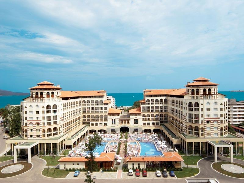 Iberostar Sunny Beach Hotel, Sunny Beach Resort