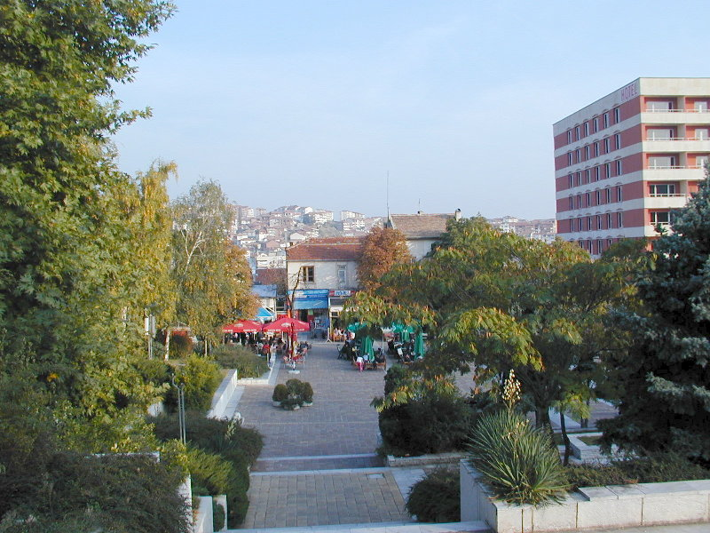 SPA Hotel Sveti Nikola, Sandanski