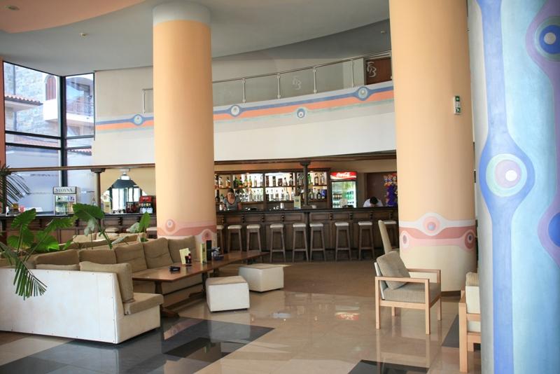 Fiesta-M Hotel, Sunny Beach Resort