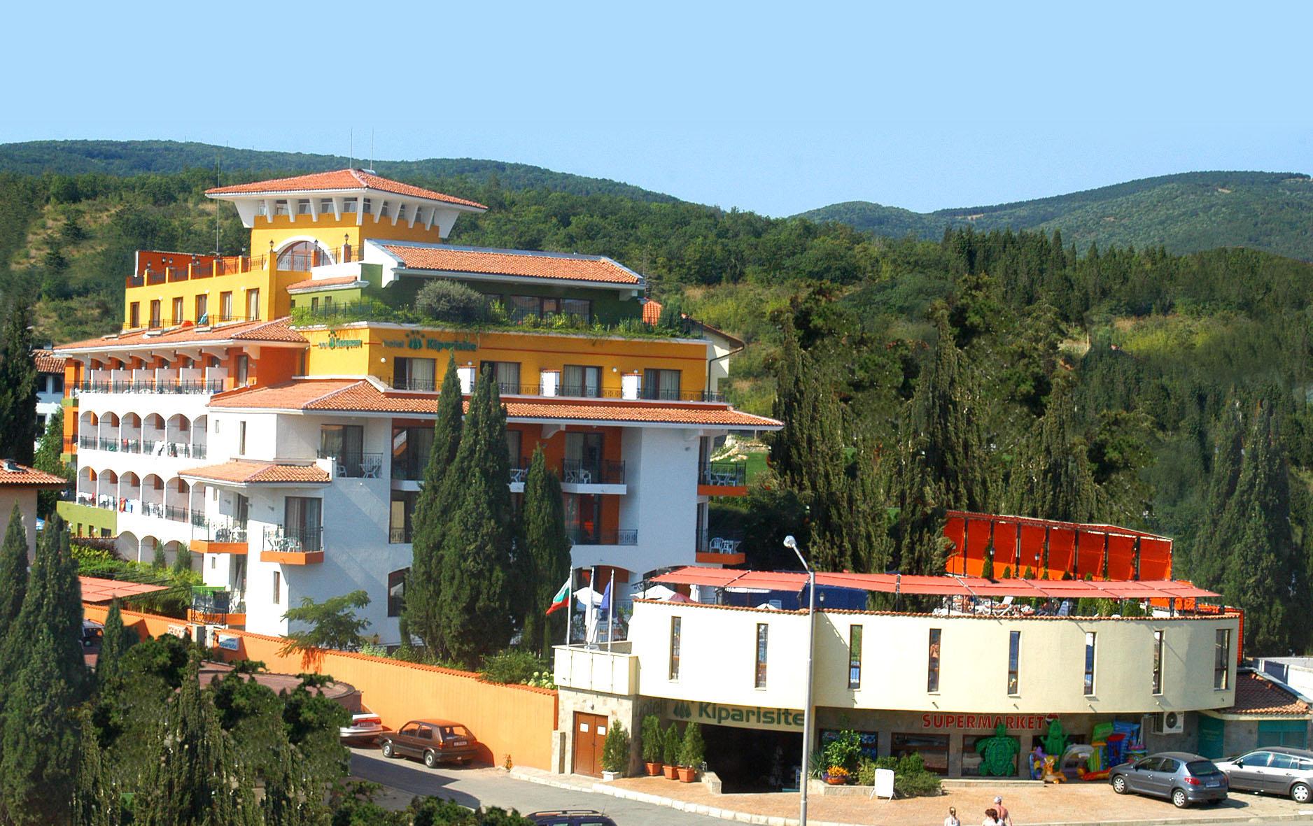 Kiparisite Hotel, Sunny Beach Resort