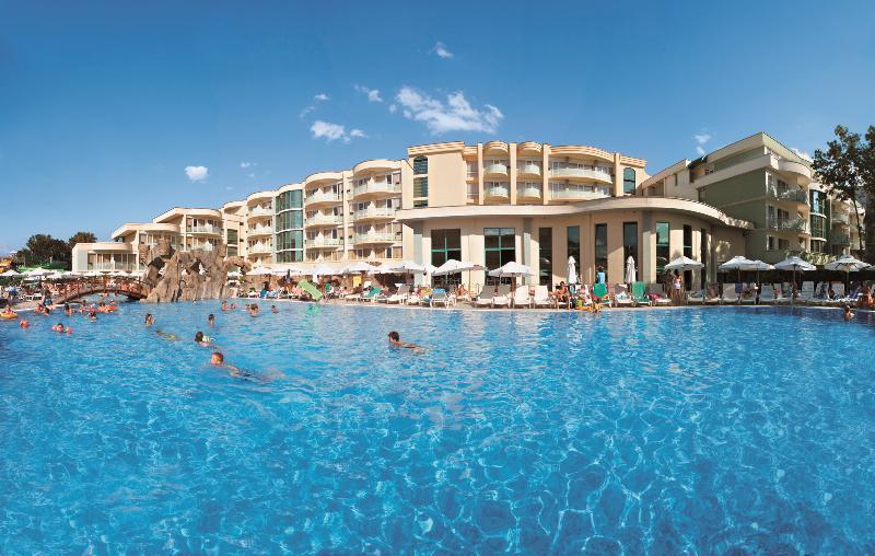 Rodopi-Tzvete-Flora Hotel, Sunny Beach Resort