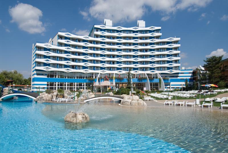Trakia Plaza Hotel, Sunny Beach Resort