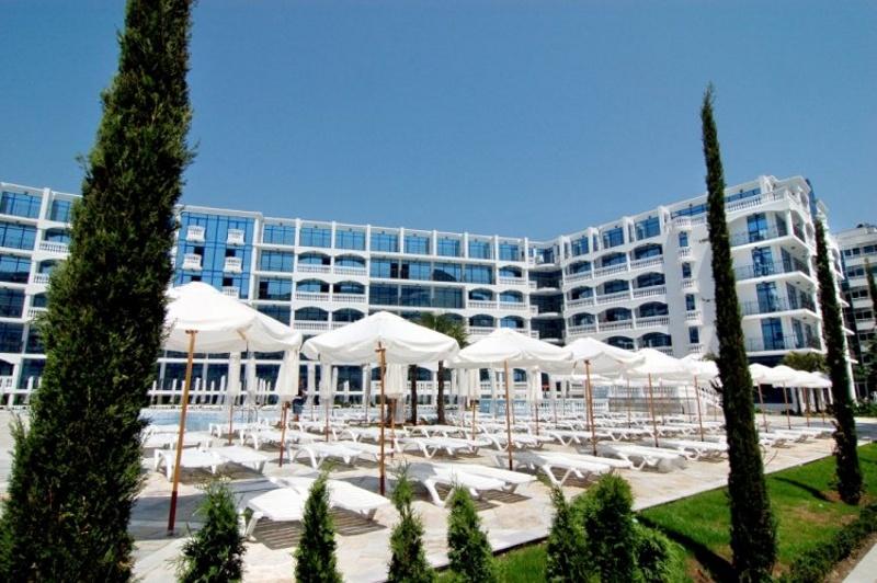 Hotel Chaika Complex - Arcadia and Metropol, Sunny Beach Resort