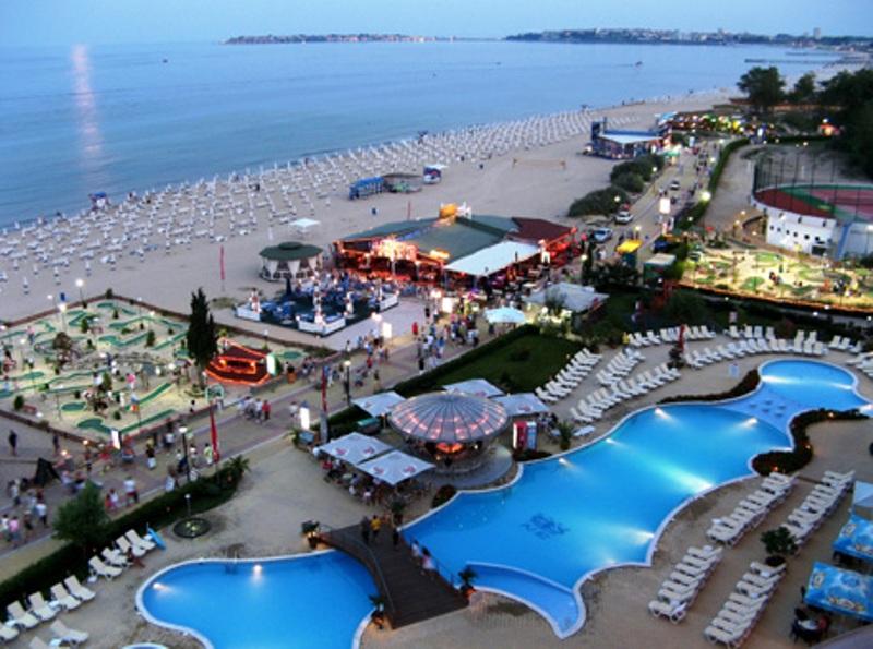 Neptun Beach Hotel Sunny Beach Resort