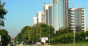 Grand Hotel Dimyat, Varna
