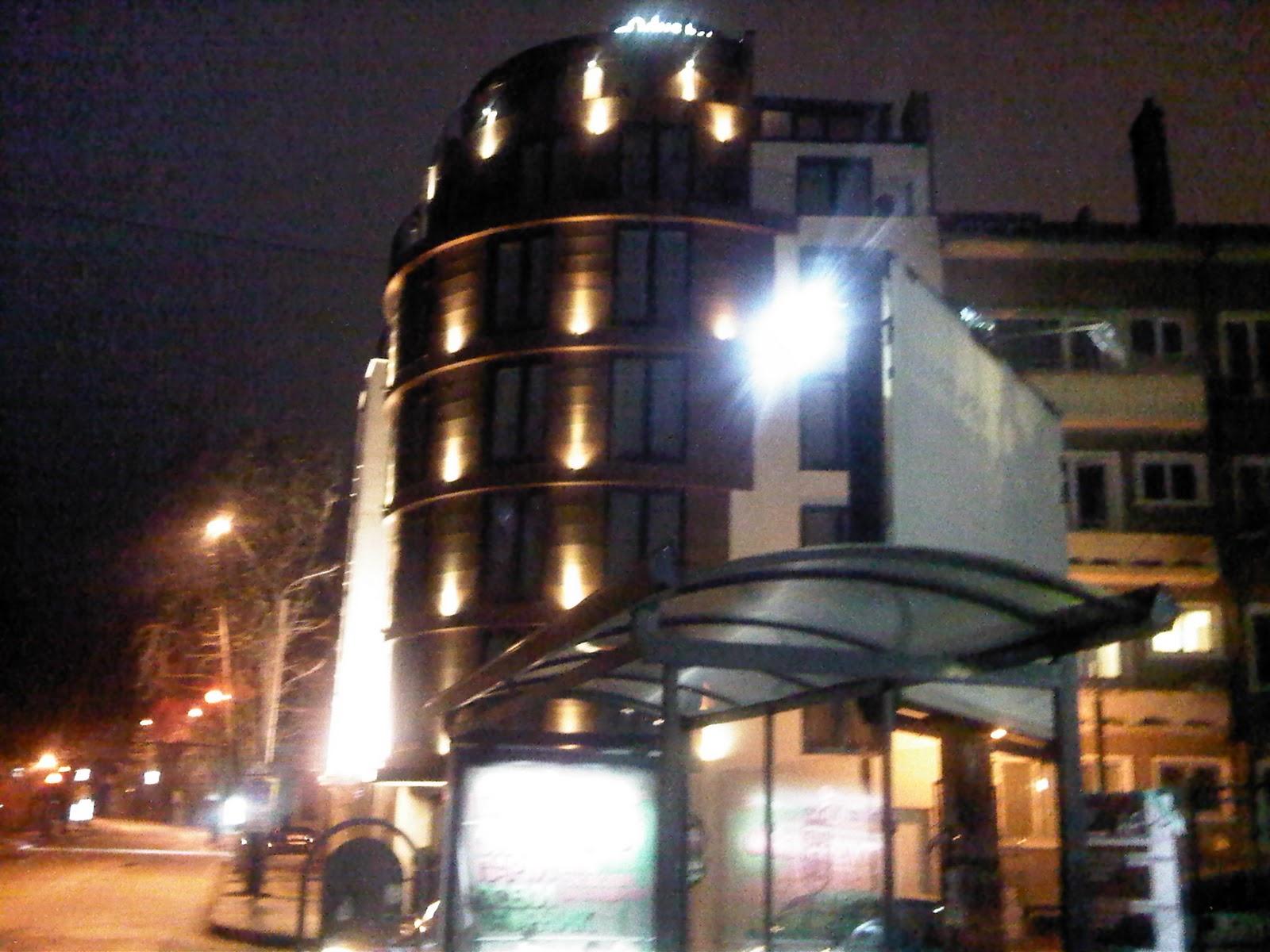 Modus Hotel, Varna