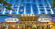 Aqua Hotel, Varna
