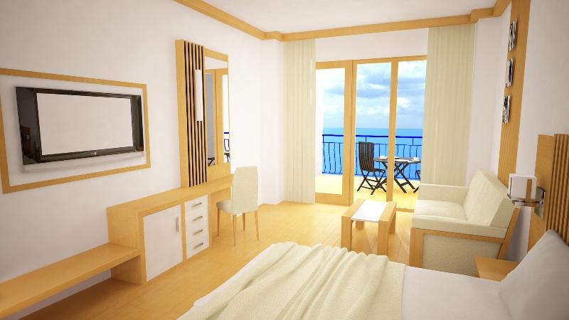 Hotel Grifid Vistamar, Golden Sands Resort