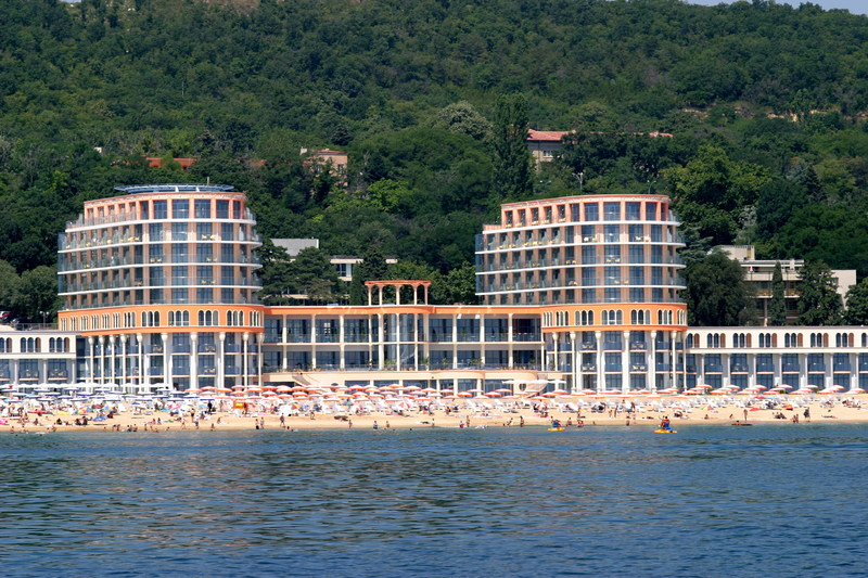 Azalia Hotel, St Constantine and Helena Resort