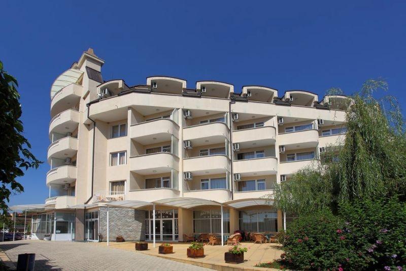 Avrora Hotel, St Constantine and Helena Resort