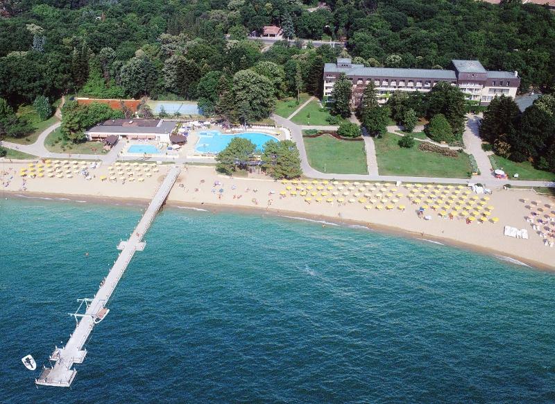 Lotos Hotel, Riviera Holiday Club