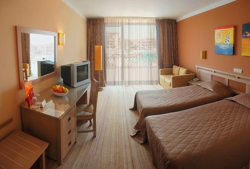 Club Hotel Miramar, Obzor