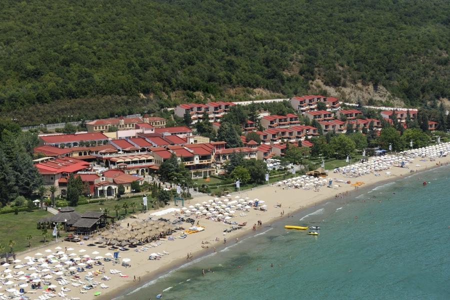 Villas Elenite Hotel, Elenite Holiday Village