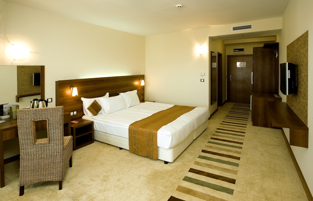 Laguna Beach Resort & Spa Hotel, Sozopol