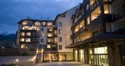 Premier Luxury Mountain Resort Hotel, Bansko Ski Resort