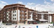 Belvedere Holiday Club Hotel, Bansko Ski Resort