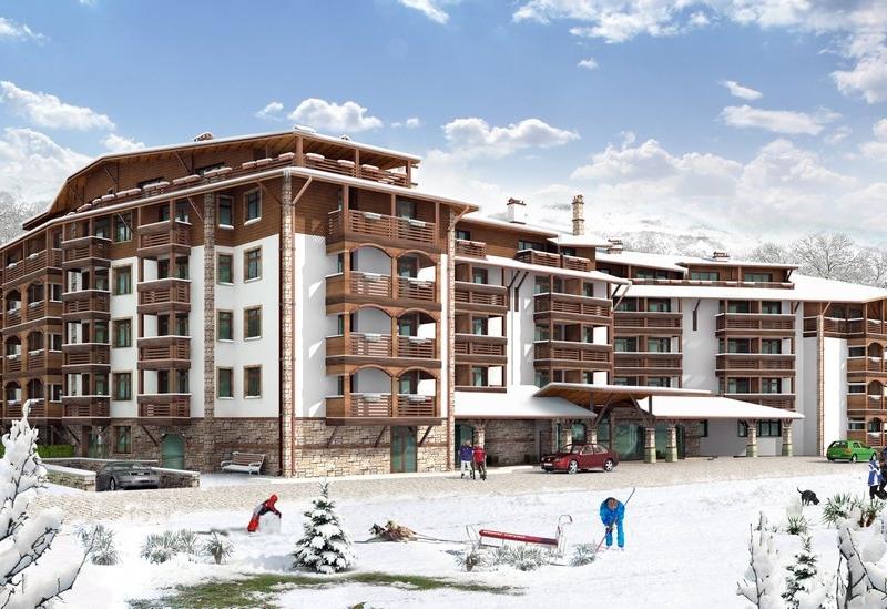 Belvedere Holiday Club Hotel Bansko Ski Resort