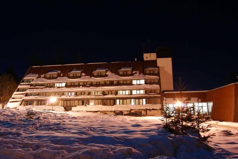 Moura Hotel, Borovets Ski Resort