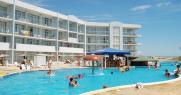 Dolphin Marina Hotel, St Constantine and Helena Resort
