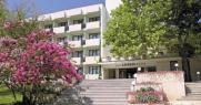 Lebed Hotel, St Constantine and Helena Resort