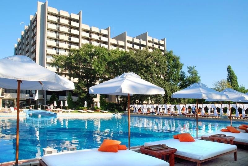 Grand Hotel Varna, St Constantine and Helena Resort