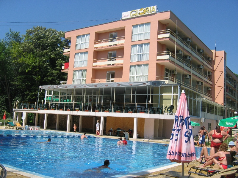 Gloria Hotel, St Constantine and Helena Resort