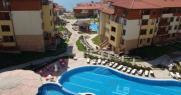 Garden of Eden Hotel, Saint Vlas